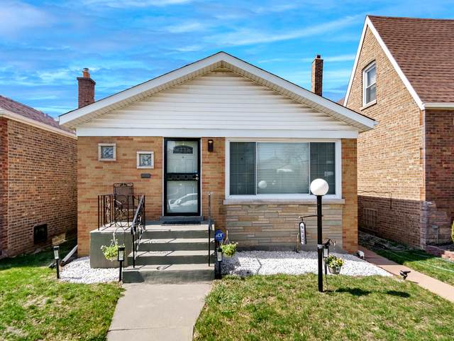 9834 S Forest Avenue, Chicago, IL 60628 (MLS #11046155) :: The Perotti Group
