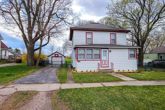 11805 Prairie Avenue, Hebron, IL 60034 (MLS #11046158) :: Helen Oliveri Real Estate