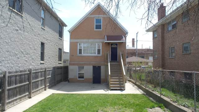 839 W 34th Place, Chicago, IL 60608 (MLS #11046161) :: The Spaniak Team