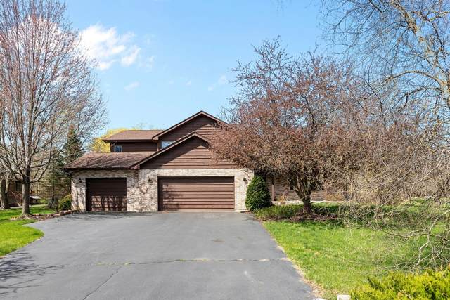 7 Sequoia Road, Hawthorn Woods, IL 60047 (MLS #11046264) :: O'Neil Property Group