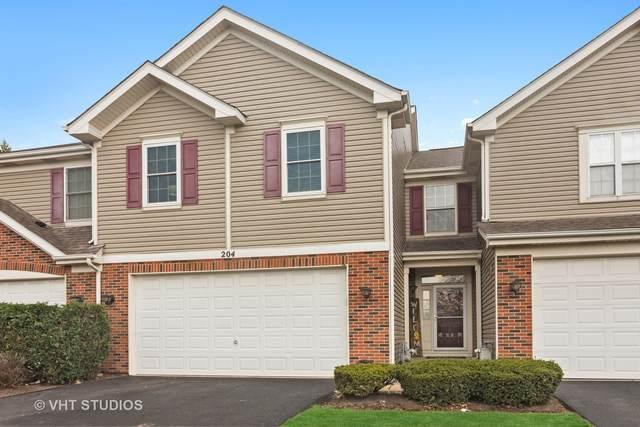 204 Madison Drive, Streamwood, IL 60107 (MLS #11046402) :: Littlefield Group