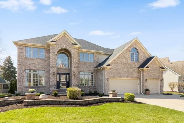 2268 Glouceston Lane, Naperville, IL 60564 (MLS #11046408) :: Helen Oliveri Real Estate