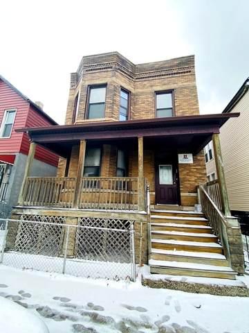 5404 S Wells Street, Chicago, IL 60609 (MLS #11046488) :: Helen Oliveri Real Estate