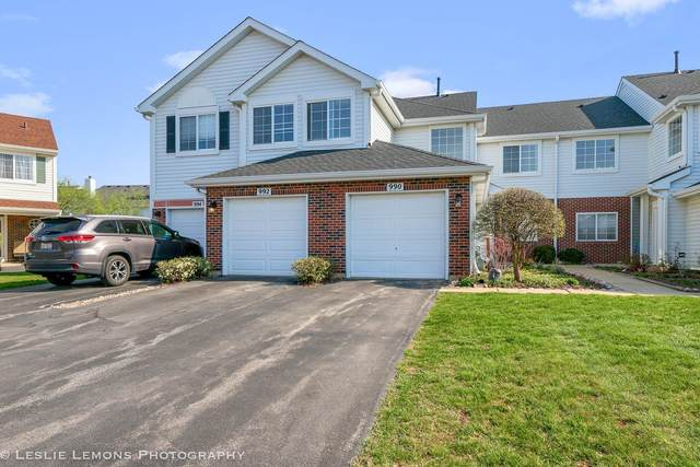 992 Spring Court, Darien, IL 60561 (MLS #11046496) :: RE/MAX IMPACT