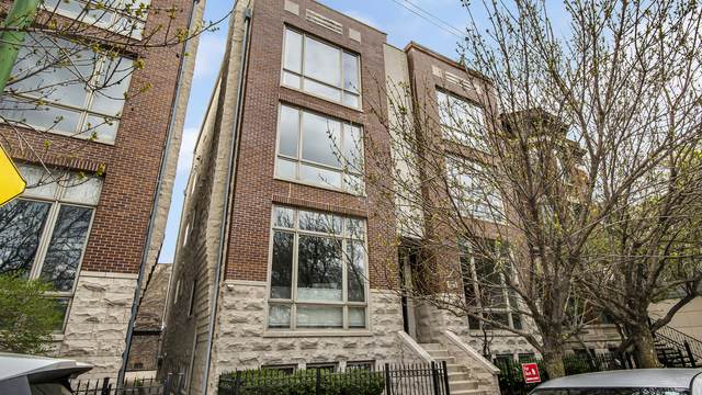 620 N May Street A, Chicago, IL 60642 (MLS #11046512) :: Touchstone Group