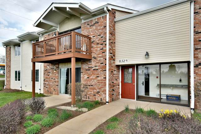 1132 Hinswood Drive #101, Darien, IL 60561 (MLS #11046513) :: The Dena Furlow Team - Keller Williams Realty
