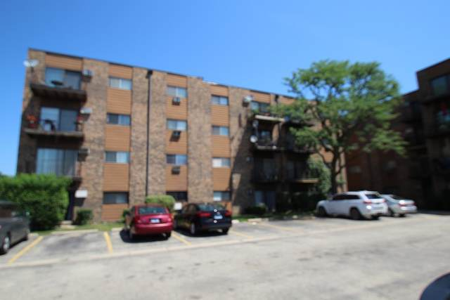 8905 Knight Avenue F117, Des Plaines, IL 60016 (MLS #11046520) :: Littlefield Group