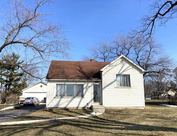 7001 Willow Springs Road, Countryside, IL 60525 (MLS #11046543) :: The Spaniak Team