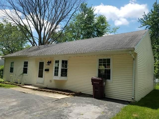 22706 Brookwood Drive, Sauk Village, IL 60411 (MLS #11046545) :: RE/MAX IMPACT