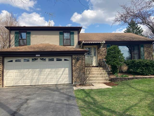 1107 Hygate Drive, Roselle, IL 60172 (MLS #11046548) :: The Perotti Group