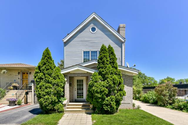 4845 Michigan Avenue, Schiller Park, IL 60176 (MLS #11046557) :: RE/MAX IMPACT