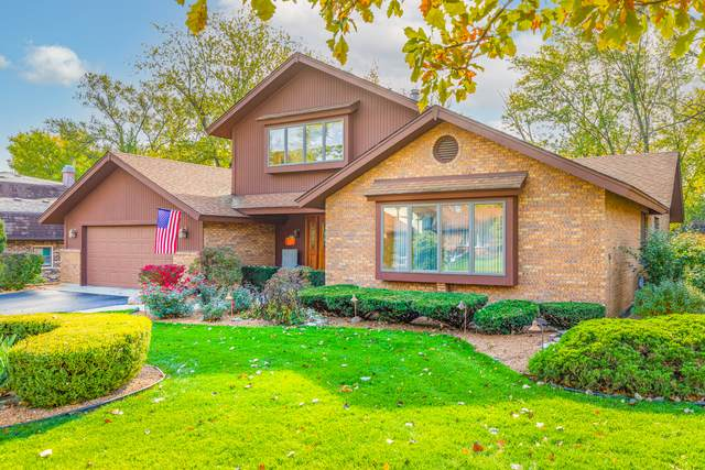 11243 Arrowhead Trail, Indian Head Park, IL 60525 (MLS #11046562) :: RE/MAX IMPACT