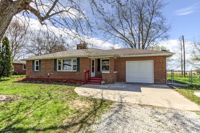 1965 Cr 3000 N, Rantoul, IL 61866 (MLS #11046613) :: Ryan Dallas Real Estate