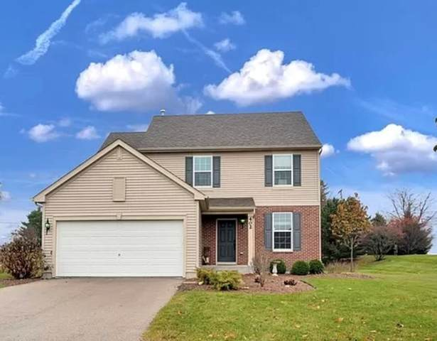 402 Cahokia Street, Joliet, IL 60431 (MLS #11046645) :: Helen Oliveri Real Estate