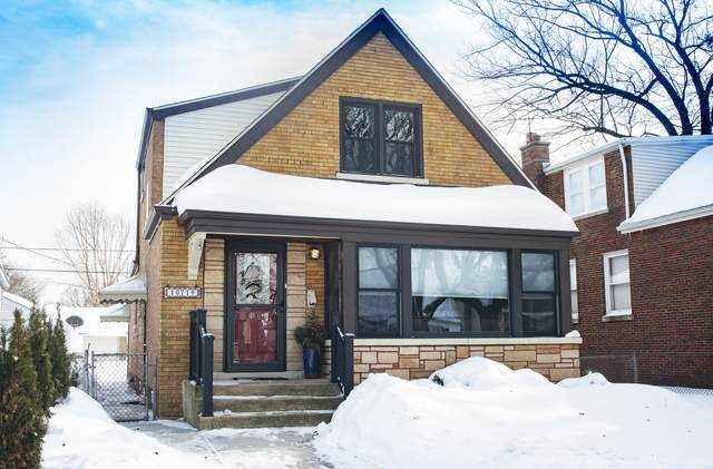 10719 S Troy Street, Chicago, IL 60655 (MLS #11046679) :: The Dena Furlow Team - Keller Williams Realty