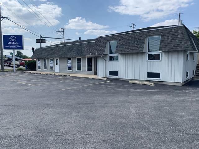 2378 Plainfield Road, Crest Hill, IL 60403 (MLS #11046724) :: RE/MAX IMPACT