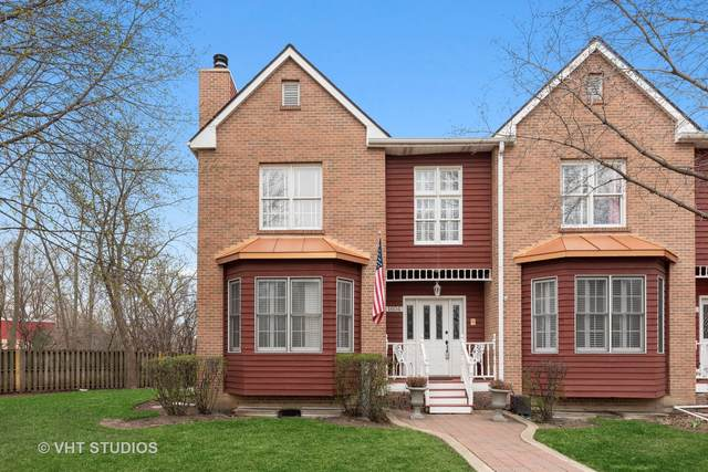 1604 N Clarence Avenue, Arlington Heights, IL 60004 (MLS #11046747) :: RE/MAX IMPACT