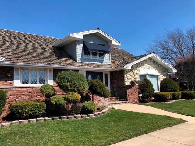 9632 S Kildare Avenue, Oak Lawn, IL 60453 (MLS #11046754) :: The Perotti Group