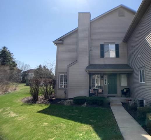 39957 N Hidden Bunker Court, Antioch, IL 60002 (MLS #11046777) :: Helen Oliveri Real Estate