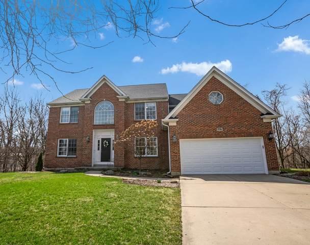 996 Chancery Lane, Cary, IL 60013 (MLS #11046832) :: O'Neil Property Group
