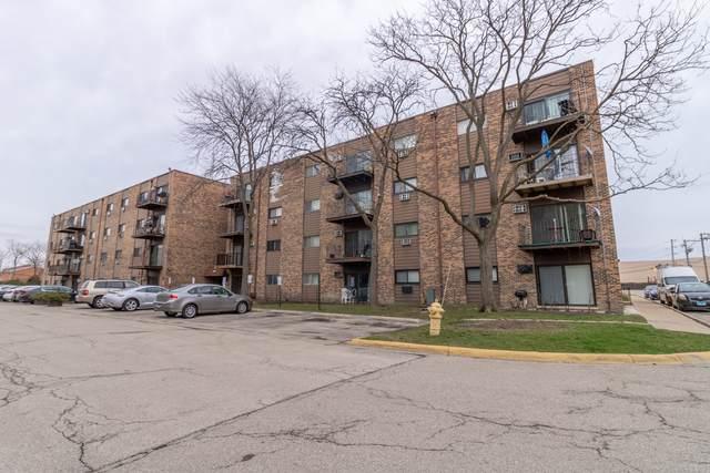 8894 Knight Avenue #201, Des Plaines, IL 60016 (MLS #11046848) :: Littlefield Group