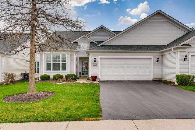 1625 Vantage Drive, Shorewood, IL 60404 (MLS #11046872) :: RE/MAX IMPACT