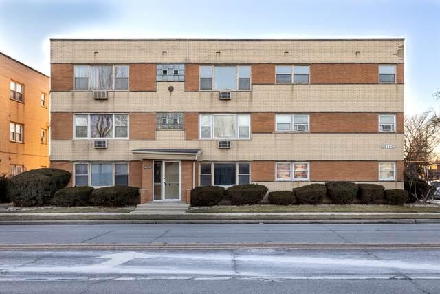 10100 S Pulaski Road 3W, Oak Lawn, IL 60453 (MLS #11046959) :: The Perotti Group