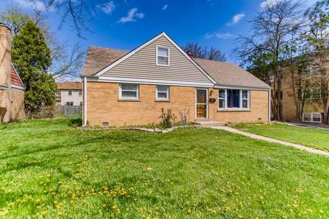 221 E Maple Court, Addison, IL 60101 (MLS #11046998) :: O'Neil Property Group