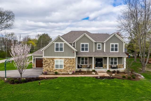 450 Princeton Avenue, Barrington, IL 60010 (MLS #11047027) :: Helen Oliveri Real Estate