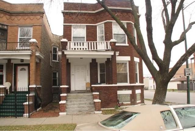 3400 W Flournoy Street, Chicago, IL 60624 (MLS #11047058) :: Helen Oliveri Real Estate