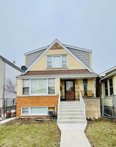 6119 S Kilpatrick Avenue, Chicago, IL 60638 (MLS #11047076) :: Angela Walker Homes Real Estate Group