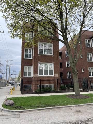 4815 W Hutchinson Street 2F, Chicago, IL 60641 (MLS #11047092) :: Littlefield Group