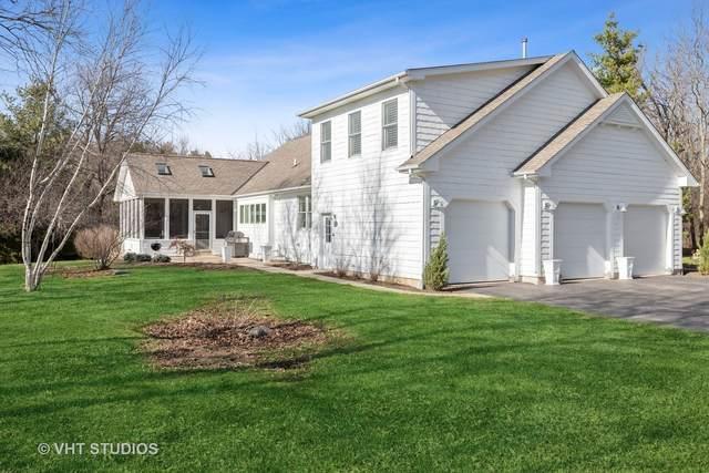 3417 S Country Club Road, Woodstock, IL 60098 (MLS #11047146) :: Lewke Partners
