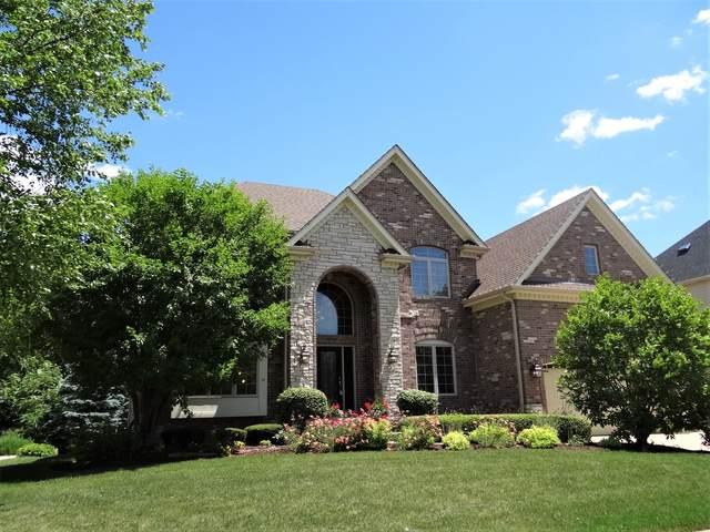 3404 Keller Lane, Naperville, IL 60565 (MLS #11047165) :: Jacqui Miller Homes