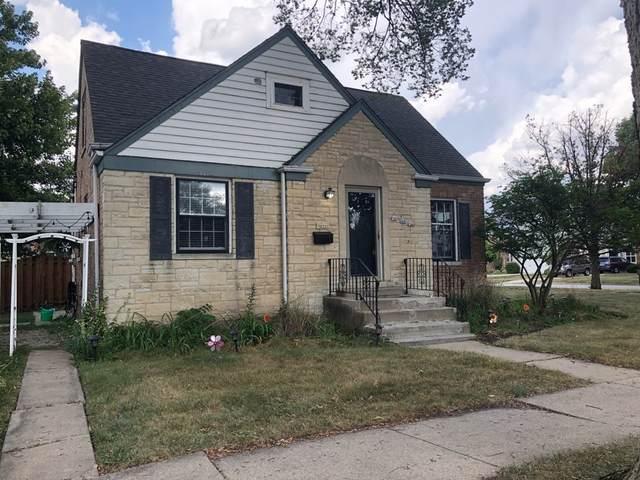 644 S 10th Avenue, La Grange, IL 60525 (MLS #11047167) :: The Dena Furlow Team - Keller Williams Realty