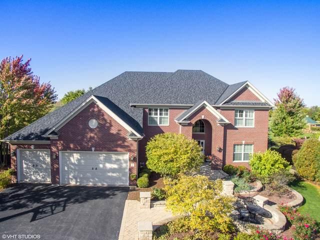 7 Heather Court, Bolingbrook, IL 60490 (MLS #11047179) :: Helen Oliveri Real Estate