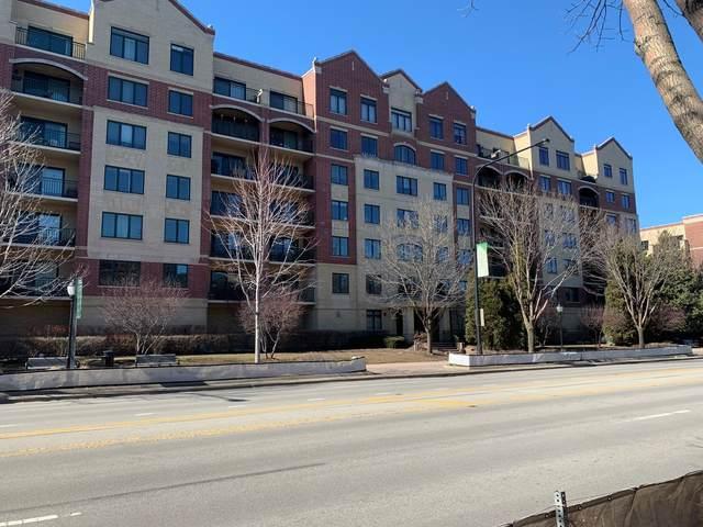 20 S Main Street 3-404, Mount Prospect, IL 60056 (MLS #11047209) :: Helen Oliveri Real Estate