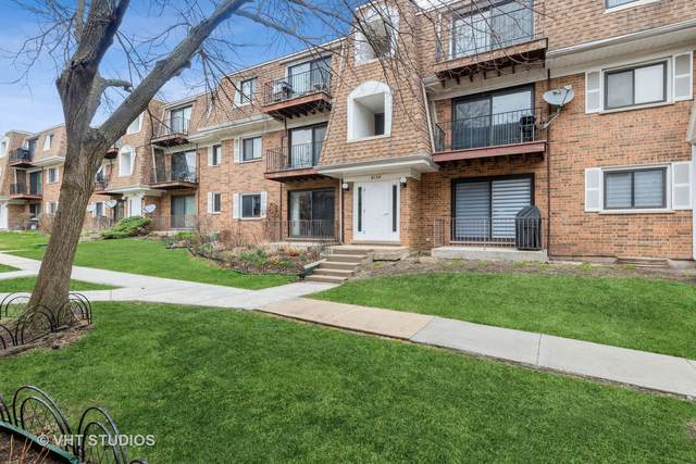4154 Cove Lane F, Glenview, IL 60025 (MLS #11047227) :: Littlefield Group