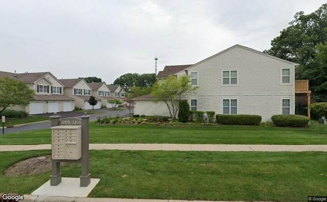 1218 Brookdale Drive #1218, Carpentersville, IL 60110 (MLS #11047248) :: RE/MAX IMPACT