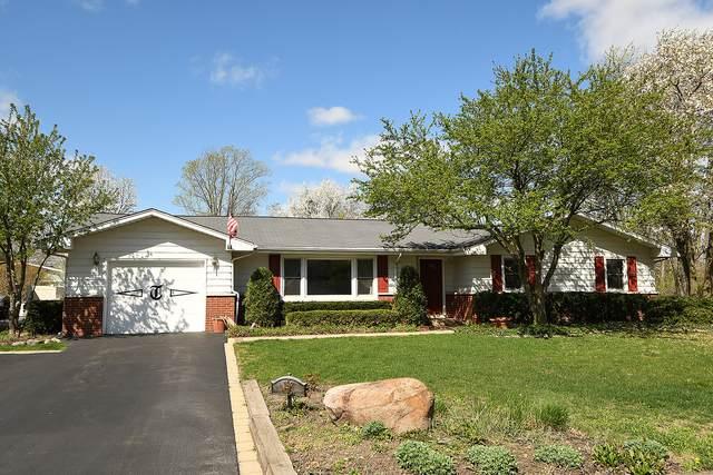 122 Evergreen Drive, Frankfort, IL 60423 (MLS #11047293) :: RE/MAX IMPACT