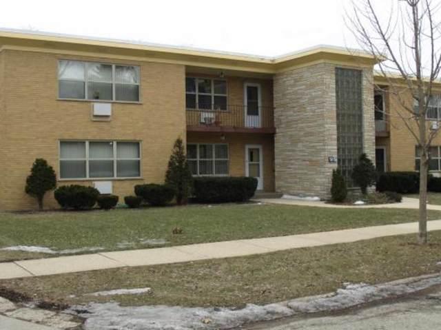 1415 Homestead Road #6, La Grange Park, IL 60526 (MLS #11047329) :: RE/MAX IMPACT