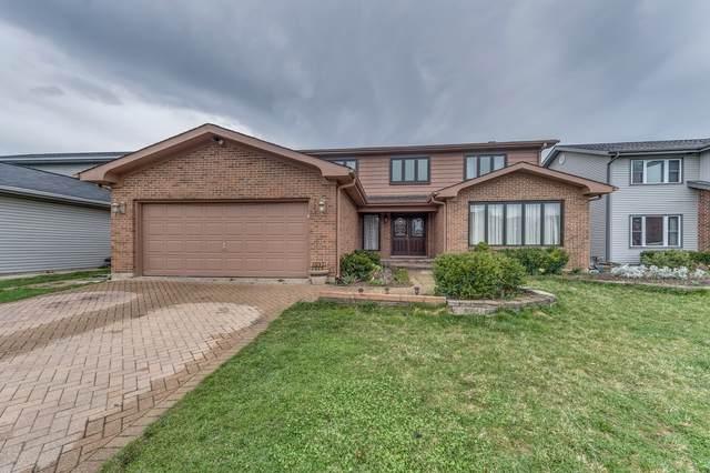 731 Eastchester Road, Wheeling, IL 60090 (MLS #11047376) :: Helen Oliveri Real Estate