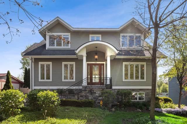 5721 Pershing Avenue, Downers Grove, IL 60516 (MLS #11047390) :: John Lyons Real Estate
