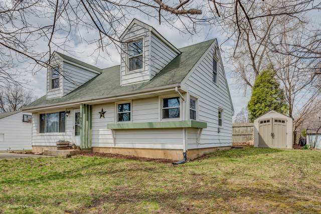 18570 Old Plank Road, Wildwood, IL 60030 (MLS #11047413) :: The Perotti Group