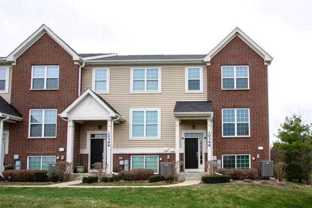 10346 Kerry Ridge Court, Chicago Ridge, IL 60415 (MLS #11047414) :: RE/MAX IMPACT