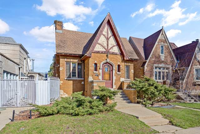 1651 N New England Avenue, Chicago, IL 60707 (MLS #11047470) :: Littlefield Group