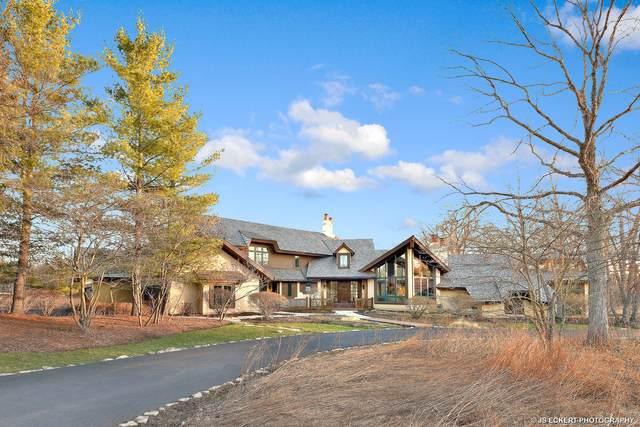 103 Indian Ridge Road, Mettawa, IL 60045 (MLS #11047498) :: BN Homes Group