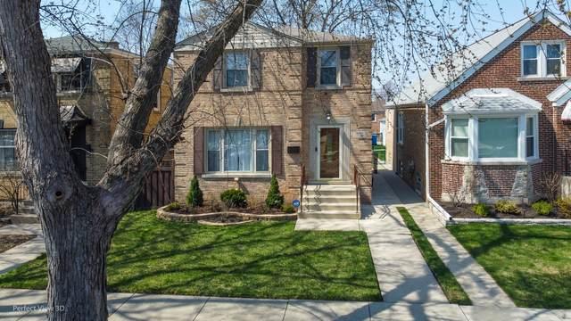 3434 N Oconto Avenue, Chicago, IL 60634 (MLS #11047570) :: The Perotti Group