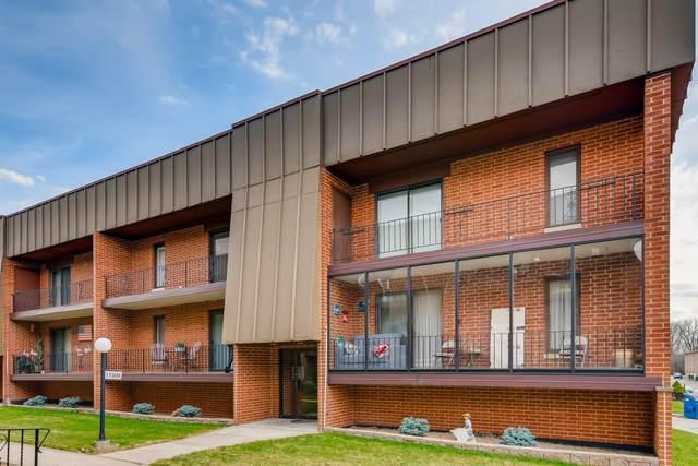 11308 Moraine Drive G, Palos Hills, IL 60465 (MLS #11047612) :: Littlefield Group