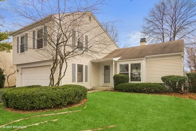 891 Saybrook Lane, Buffalo Grove, IL 60089 (MLS #11047615) :: O'Neil Property Group